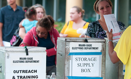 Article: Voting in Florida: Everything You Need to Know