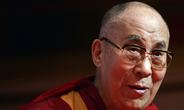 Article: The Dalai Lama Has 'No Worries' About Donald Trump's Presidency