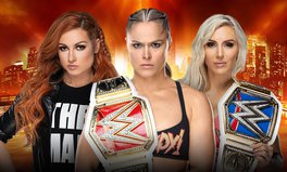 Artículo: All-Female Match Will Be WrestleMania's Main Event for the First Time Ever — and Fans Are Thrilled
