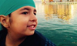 Article: This Five-Year-Old Sikh Child Just Set an Important Precedent for Religious Freedom in Australia