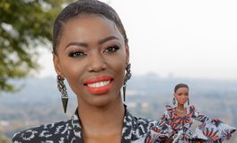 Article: South African Singer Lira Is Africa's First Barbie Doll. Here's Why That's a Huge Deal.