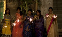 Article: 8 Stunning Photos From Diwali, Festival of Lights