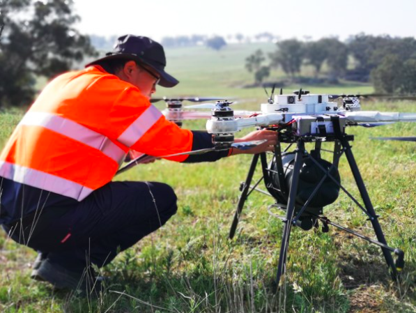 Image result for These Drones Are Saving Myanmar's Famous Mangrove Forests