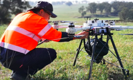 Artículo: These Drones Are Saving Myanmar's Famous Mangrove Forests
