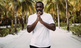 Article: Idris Elba Sounds Alarm as Pandemic Threatens Food Crisis for Farmers