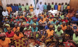 Article: Boko Haram Has Reportedly Abducted Over 90 Nigerian Schoolgirls