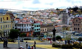 Article: Gays in Ecuador Face Torture at 'Conversion Therapy' Clinics, Rights Groups Say