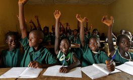 Article: Sierra Leone Launches Program to Give 1.5 Million Children Free Education