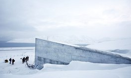 Artículo: Temperatures Near So-Called 'Doomsday Vault' Are Rising 3 Times Faster Than Rest of World