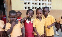 Artikel: Was passieren muss, damit Mädchen zur Schule gehen können