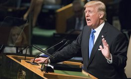 Article: The Quotes From Trump's First UN Speech That Every Global Citizen Needs to Hear