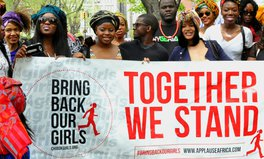Article: Breaking: The Nigerian Ministry of Defense has just confirmed it has freed 300 women and girls from a Boko Haram camp
