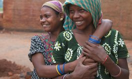 Artikel: 10 reasons why investing in women and girls is so vital