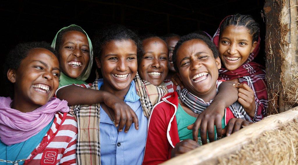 Liste Der Besten Und Der Gefährlichsten Länder Der Welt Für Mädchen