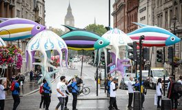 Article: The Really Good Reason These Giant Jellyfish Invaded London