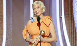 Article: Michelle Williams Delivers Empowering Golden Globes Speech About Women's Rights