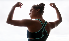 Article: Drop Everything and Watch Under Armour's New Ad Campaign Celebrating Female Athletes