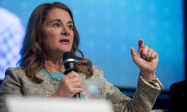 Article: Melinda Gates Wants to Make Tech More Inviting to Women of Color
