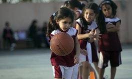 Article: Saudi Arabia Will Now Let Girls Play Sports in School