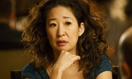 Article: Sandra Oh Is the First Asian Woman to Be Nominated for a Lead Actress Emmy
