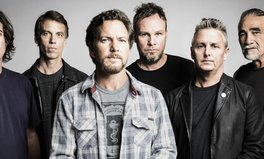 "Article: BREAKING NEWS: Pearl Jam cancels North Carolina show over anti-LGBT ""bathroom law"""