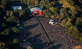 Article: How to Throw a Concert for 60,000 People in Central Park