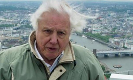 Article: At Close of 'Planet Earth 2', Sir David Attenborough Delivers Powerful Message