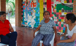 Artículo: Meet the Founders of Colombia's 'City of Women'