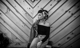 Article: Andra Day Is Rising Up as a Voice for the Voiceless