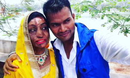 Article: After Accidental Meeting, Acid Attack Survivor Falls in Love & Marries
