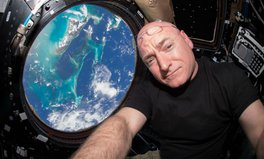Article: Welcome back Astronaut Scott Kelly, here's what you missed during your year in space