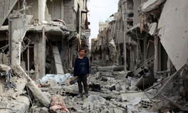Article: After 6 Years of War Being Waged in Syria, Here's What to Do About It