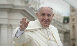 Article: Pope Francis urges the world to abolish the death penalty