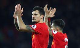 Article: Football Superstar & Former Refugee Dejan Lovren: 'I Went Through All This, Give Them a Chance'