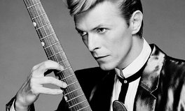 Article: Tributes that prove David Bowie ch-ch-changed the world