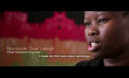 Video: How a Career in Technology Empowered This South African Woman
