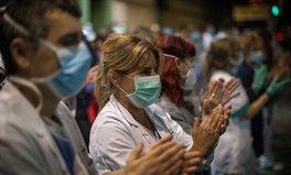 Artikel: Die Welt braucht mehr Investitionen in Krankenpfleger*innen und Gesundheitssysteme