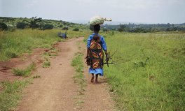 Article: Millions of Women Are Still Landless Despite Global Push for Gender Equality
