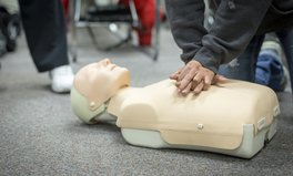 Article: Women Are Less Likely to Receive CPR from Bystanders Than Men