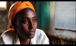 Video: Standing up to child marriage: Melka's story