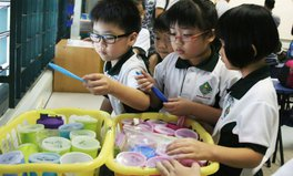 Article: Singapore's students are picking up brooms to learn social responsibility