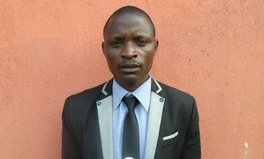 Article: Meet Alex Bwaluka, of Charity Centre for Children and Youth Development