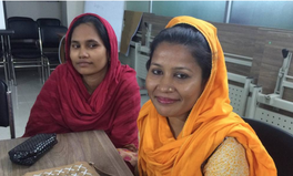 Article: More Women Are Taking Charge in Bangladesh's $28 Billion Garment Industry