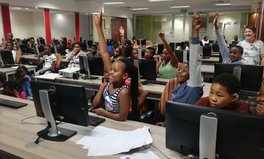 Article: Meet the Woman Changing the Lives of South Africa's Township Children Through Coding