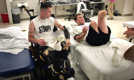 Article: How 3D Printing Is Helping Make the Lives of Wounded Soldiers Better