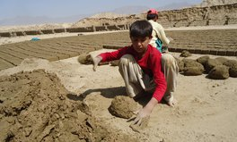 Article: Extreme Poverty Is Forcing Afghan Children to Give Up Their Education to Work