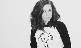 Article: Ani DiFranco Has an Idea or Two About How to Fix the US Political System