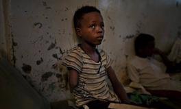 Artikel: 160 Babies, Children Rescued in Latest Nigerian 'Baby Factory' Raid