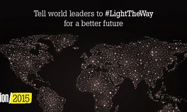 Article: Will you help us Light the Way?