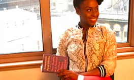 Article: Author Chimamanda Ngozi Adichie Vows to Only Wear Nigerian Brands